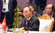 Thủ tướng: Không để lặp lại các hành động đi ngược luật pháp quốc tế trên Biển Đông