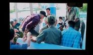 Kịch bản Giang hồ truy sát vào tận bên trong Bệnh viện Gia Định - TP HCM