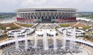 Những điều chưa biết về nơi tổ chức lễ khai mạc SEA Games 30