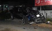 Phú Yên: Tai nạn thảm khốc, 4 người chết