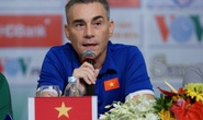 HLV Miguel Rodrigo bất ngờ chia tay tuyển futsal Việt Nam