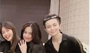 Hoàng Thùy Linh - Gil Lê chỉ là bạn bè?