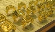 Giá vàng trong nước rớt mạnh