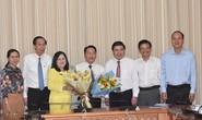 UBND TP HCM điều động, bổ nhiệm nhiều nhân sự chủ chốt