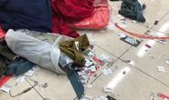 Bắt quả tang cơ sở cắt mác hàng chục ngàn quần áo, 'hô biến' thành xuất xứ Việt Nam