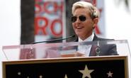 MC Ellen DeGeneres được tôn vinh thành tựu trọn đời