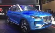 Phát hiện 7 ôtô Trung Quốc có phần mềm định vị đường lưỡi bò
