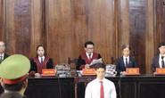 Thẩm phán xin nghỉ việc vì quá tải