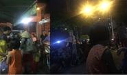 Công khai đày đọa trẻ em giữa phố: Ngỡ ngàng kẻ đứng sau!