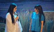 NSND Hồng Vân hóa thân hồn ma nghệ sĩ trong live show Thúy Nga
