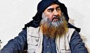 Thổ Nhĩ Kỳ bắt được vợ của cựu thủ lĩnh IS