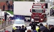 39 nạn nhân trong container ở Anh đều là người Việt Nam