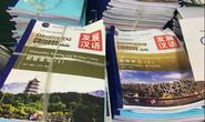 Trường ĐH Kinh doanh và Công nghệ Hà Nội nhận trách nhiệm về vụ giáo trình có đường lưỡi bò phi pháp