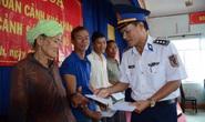 Cảnh sát biển khuyến cáo ngư dân không đánh bắt ở vùng biển nước ngoài