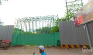 Thực hư thông tin rao bán đất nền tại dự án Trung tâm TDTT Phan Đình Phùng
