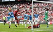 Liverpool - Man City: Cuộc chiến vương quyền