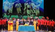 U22 Việt Nam và đoàn thể thao Việt Nam nhận quà đặc biệt trước ngày dự SEA Games 2019