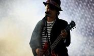 Rocker Pete Doherty bị bắt giữ vì mua ma túy