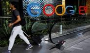 Google bị châu Âu sờ gáy