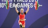 SEA Games 30: Huy chương vàng thứ 3 trong ngày đầu của giải