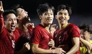 Siêu phẩm của Hoàng Đức giúp U22 Việt Nam ngược dòng thắng Indonesia