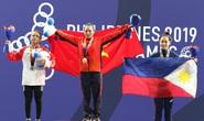 SEA Games 30: Quần vợt Việt Nam lọt vào bán kết đơn nam và đơn nữ