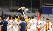 Việt Nam thắng Indonesia 3-0, ghi dấu ấn lịch sử bóng đá SEA Games