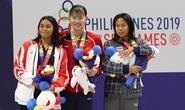 Nguyễn Thị Ánh Viên xuất sắc nhất SEA Games 30