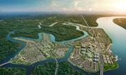 Đô thị sinh thái thông minh tiếp tục là tâm điểm đầu tư dịp cuối năm