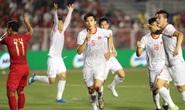 U23 Việt Nam không có Đoàn Văn Hậu