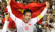 Giành HCV SEA Games, đội trưởng U22 Việt Nam xem HLV Park Hang-seo như người cha thứ 2