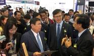 Nhiều doanh nghiệp TP HCM cung ứng linh kiện cho Samsung