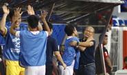 Clip: Quang Hải tiếc nuối không kịp vào sân ở những giây cuối cùng của trận chung kết
