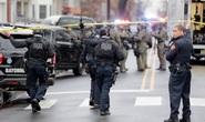 Mỹ: Đấu súng điên cuồng, nhiều người đi đường chết oan