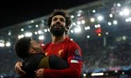 Salah lập siêu phẩm, Liverpool vượt khó ở Red Bull Arena