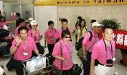 Đài Loan bắt 10 người vẽ đường cho tình báo Trung Quốc xâm nhập