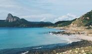 Côn Đảo bình yên để sóng nâng niu bờ...