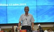 TP HCM: Cắt điện, nước đối với công trình vi phạm xây dựng