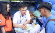 Trường ĐH Công nghiệp Thực phẩm TP HCM công bố phương án tuyển sinh năm 2020