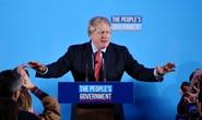 Anh: Đảng Bảo thủ thắng lớn, Brexit sẽ sớm về đích?