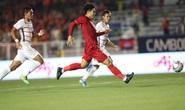 U22, U23, rồi đội tuyển Việt Nam đang mạnh lên!