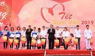 Hưng Yên tổ chức Ngày hội Công nhân - Tết sum vầy