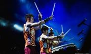 `Dấu ấn lễ hội âm nhạc quốc tế Hò dô
