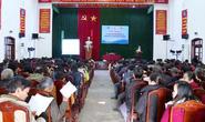 Thừa Thiên - Huế: Đối thoại về chính sách BHXH