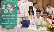 Vì sao sinh viên Việt Nam không làm được sản phẩm công nghệ đột phá?