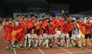 Bóng đá Việt Nam trên đường phát triển: Hiệu ứng Park Hang-seo - Thời cơ của bóng đá Việt Nam