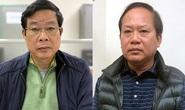 2 nguyên Bộ trưởng Nguyễn Bắc Son và Trương Minh Tuấn hầu tòa: Ai là chủ mưu?