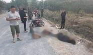 Xế hộp tông nhóm phụ nữ đi làm về khiến 2 người chết, 1 người bị thương nặng