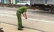 VKSND huyện Tư Nghĩa yêu cầu khởi tố vụ án