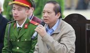 Ông Trương Minh Tuấn: Tôi ký các văn bản đều theo chỉ đạo của ông Nguyễn Bắc Son